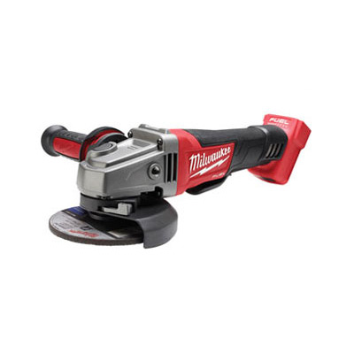 Milwaukee 125mm Angle Grinder