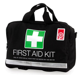 First Aid Kit - For Large Workplace