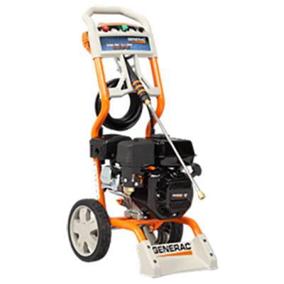 Allpower PWR2500 Power Washer
