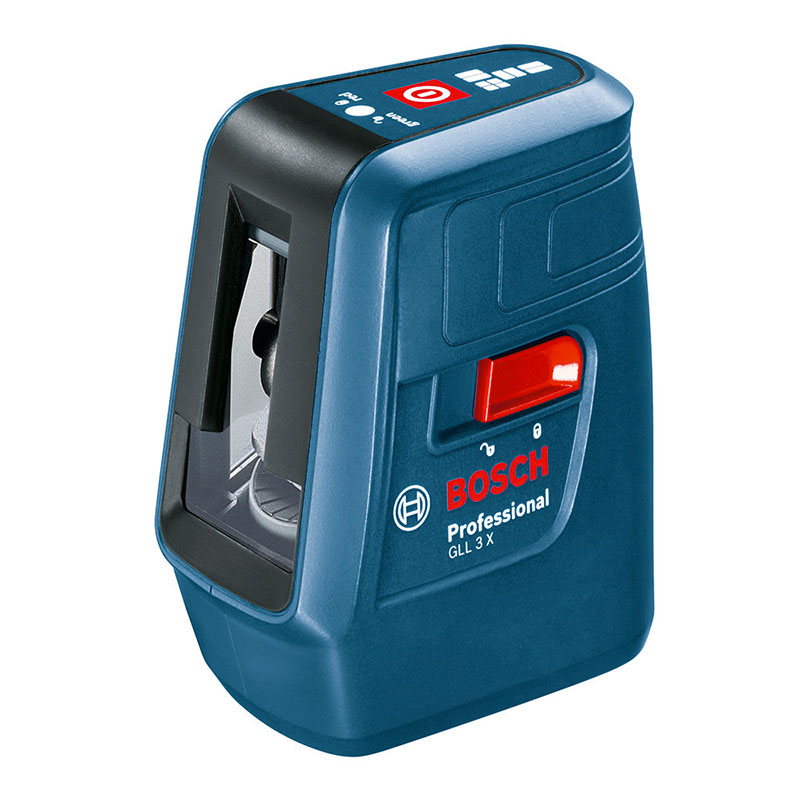 Bosch GLL3X Professional Line Laser