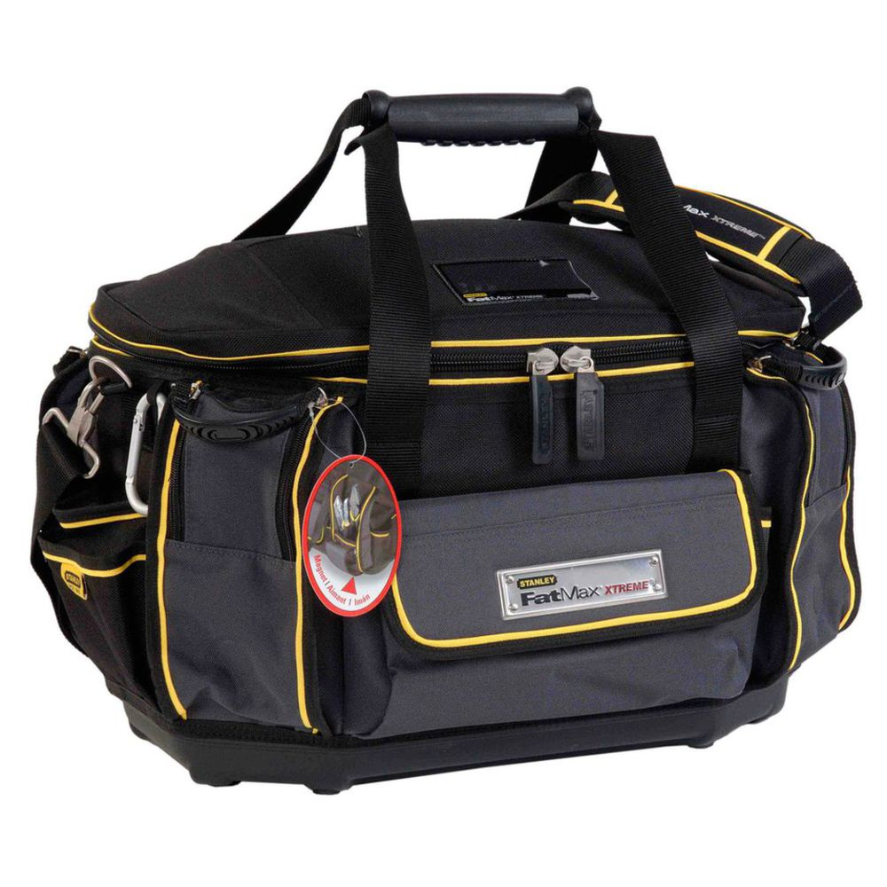 Fatmax Xtreme Round Top Bag