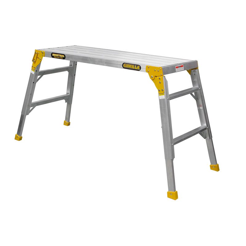 Gorilla 450mm Adjustable Work Platform
