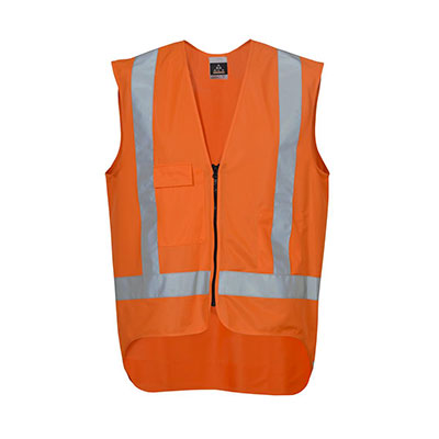 Day/Night Vest - Compliant Class D/N