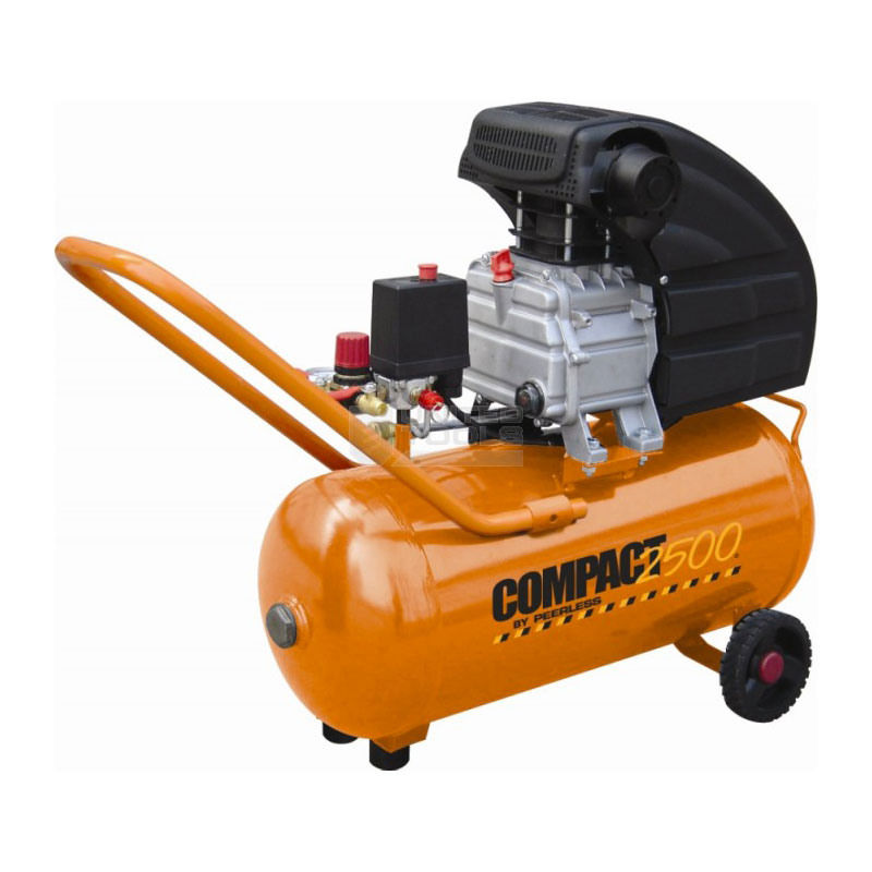 Peerless Compact 2500 Electric Direct Drive