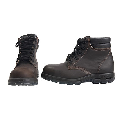 Redback Lace Up Boot