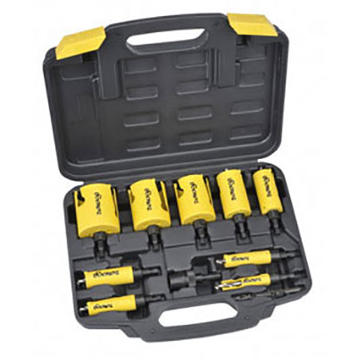 Savage TCT Tradesman's Kit