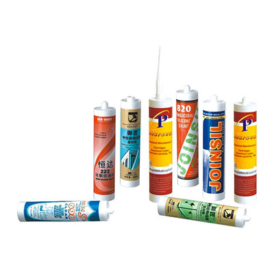 Sealants & Silicones