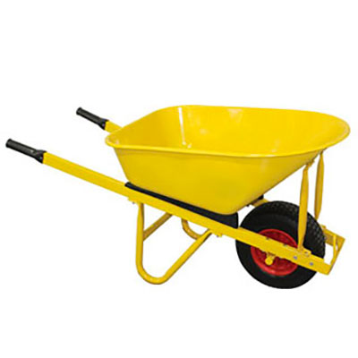 Richmond Castors Wheelbarrow
